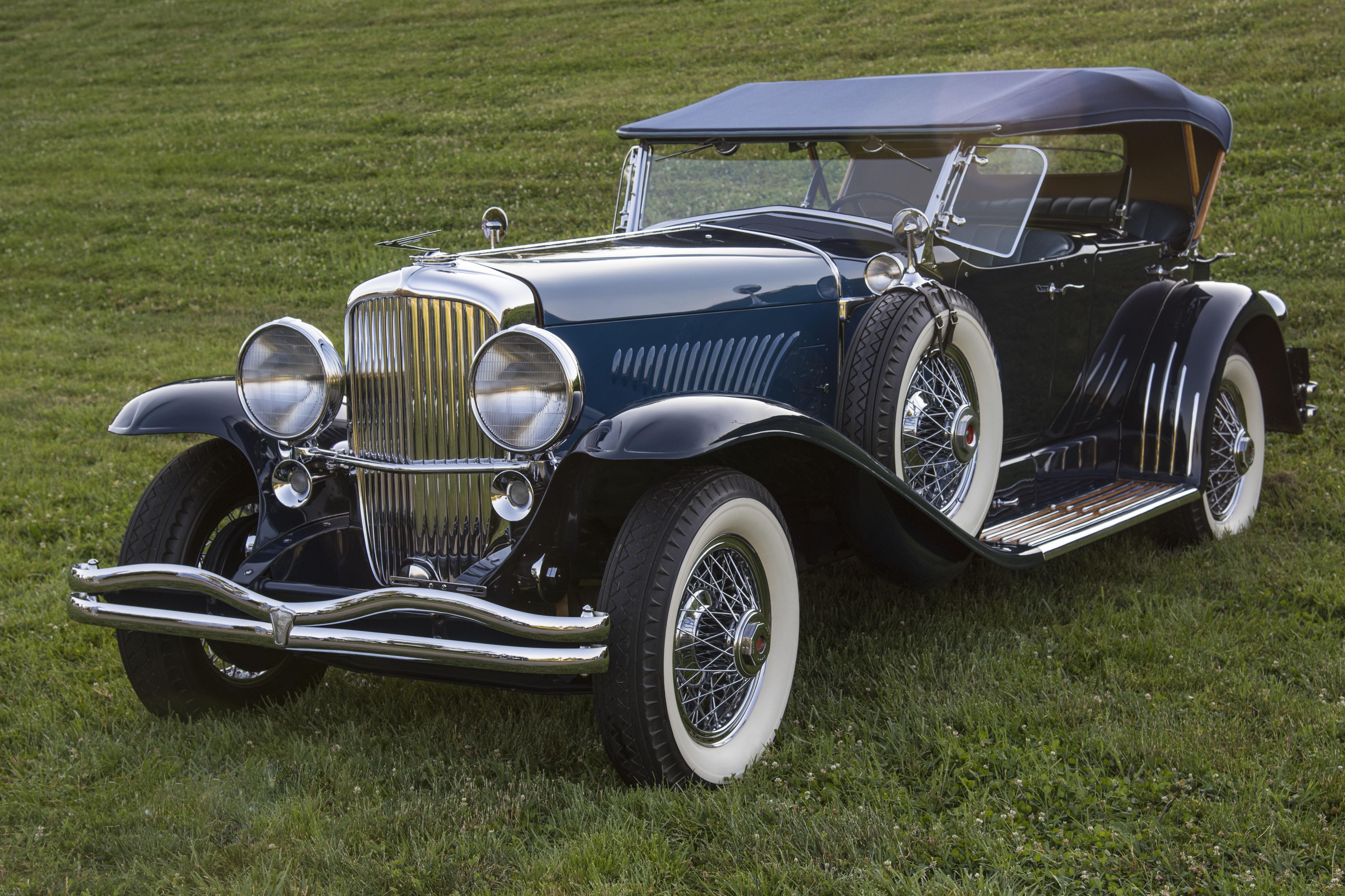 Rent Classic Car Cincinnati